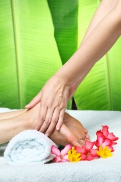 spa package and deals